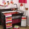 Cotton Tale Tula 10 Piece Crib Bedding Set