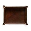 Tony Perotti Italico Ultimo Grande Leather Accessory Tray