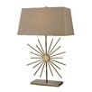 "Dimond Lighting 20"" H Table Lamp with Empire Shade"