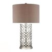 "Dimond Lighting HGTV Home 30"" H Table Lamp with Drum Shade"