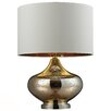 "Dimond Lighting HGTV Home 26"" H Table Lamp with Drum Shade"