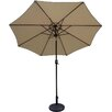 Oakland Living 9' Market Umbrella