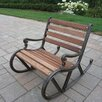 Oakland Living Kiddy Lounge Chair