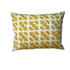 Balanced Design Shade Check Cotton Throw Pillow