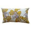 Balanced Design Natural Lumbar Pillow