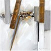 Yosemite Home Decor Revealed Artwork Fractured II Original Painting on Wrapped Canvas