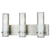 Vaxcel Vilo 3 Light Vanity Light