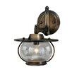 Vaxcel Jamestown 1 Light Vanity Light