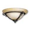 Vaxcel 2 Light Bowl Ceiling Fan Light Kit