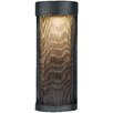 Vaxcel Wicker Park 1 Light Outdoor Flush Mount