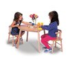 Whitney Brothers Bentwood-Back Kids Desk Chair