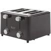 Betty Crocker 4-Slice Toaster