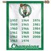 Wincraft, Inc. NBA Banner