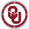 "Wincraft, Inc. Collegiate 12.75"" NCAA Wall Clock"
