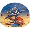 Wincraft, Inc. NBA High Def Plaque Wall Clock