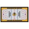 Wincraft, Inc. NHL Chicago Blackhawks Mat
