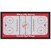 Wincraft, Inc. NHL Detroit Wings Doormat