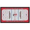 Wincraft, Inc. NHL Carolina Hurricanes Doormat