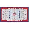 Wincraft, Inc. NHL Montreal Canadiens Doormat