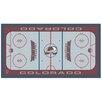 Wincraft, Inc. NHL Colorado Avalanche Doormat