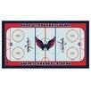 Wincraft, Inc. NHL Washington Capitals Doormat