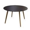 Diamond Sofa Retro Dining Table
