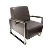Diamond Sofa Bardot Century Club Chair