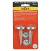 Mr. Bar-B-Q Meat Grilling Thermometers