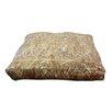 Dogzzzz Rectangle Hay Dog Pillow