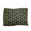 Dogzzzz Rectangle Designer Dog Pillow