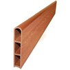 Classic Sienna 4 ft x 4 ft Raised Garden - Frame It All Planters