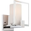 Nuvo Lighting Walker 1 Light Vanity Light
