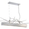 Nuvo Lighting Jax 4 Light Kitchen Island Pendant