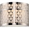 Nuvo Lighting Raindrop 1 Light Wall Sconce