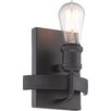 Nuvo Lighting Paxton 1 Light Wall Sconce