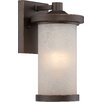 Nuvo Lighting Diego 1 Light Outdoor Sconce