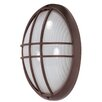 Nuvo Lighting Cage 1 Light Sconce