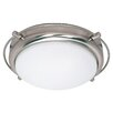 Nuvo Lighting Polaris Flush Mount