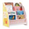 "Guidecraft Gleeful Bugs 24"" Book Display"