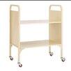 Guidecraft Book Cart
