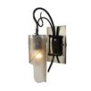 Varaluz Soho 1 Light Bath Vanity Light