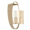 Varaluz Tinali 1 Light Wall Sconce