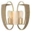 Varaluz Tinali 2 Light Wall Sconce