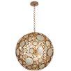 Varaluz Fascination 6 Light Globe Pendant