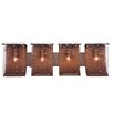 Varaluz Recycled Rain Bath Light - Four Light