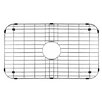 Vigo Stainless Steel Bottom Grid, 26-in. x 14 .375-in.