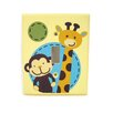 NoJo Jungle Tales Switch Plate
