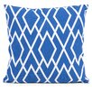 IMAX Conley Graphic Print Throw Pillow