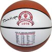Steiner Sports Bob Knight Signed Indiana Hoosiers Undefeated Season Basketball