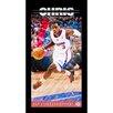 Steiner Sports Player Profile Framed Graphic Art